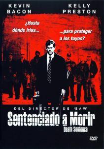 Sentenciado a morir (2007) HD 1080p Latino