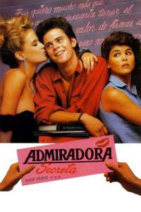 Admiradora secreta (1985) HD 1080p Latino