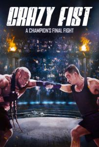 Crazy Fist (2021) HD 1080p Latino