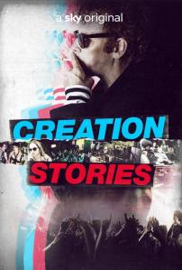 Creation Stories (2021) HD 1080p Subtitulado