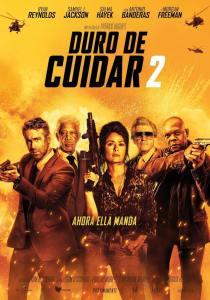 Duro de cuidar 2 (2021) HD 1080p Latino