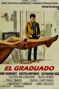 El graduado (1967) HD 1080p Latino