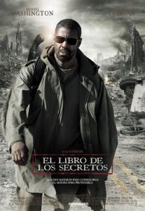 El libro de los secretos (2010) HD 1080p Latino