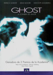 Ghost: La sombra del amor (1990) HD 1080p Latino