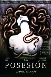 La posesión (1981) HD 1080p Latino