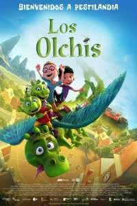 Los Olchis (2021) HD 1080p Latino