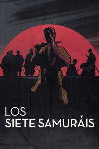 Los siete samuráis (1954) HD 1080p Latino