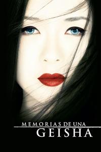 Memorias de una geisha (2005) HD 1080p Latino
