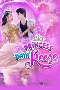 Princess Dayareese (2021) HD 1080p Subtitulado