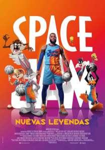 Space Jam: Nuevas leyendas (2021) HD 1080p Latino