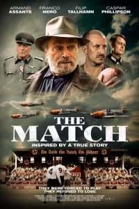 The Match (2021) HD 1080p Subtitulado