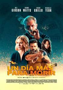 Un día más para morir (2021) HD 1080p Latino