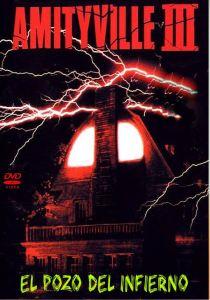 Amityville 3: El Pozo del Infierno (1983) HD 1080p Latino