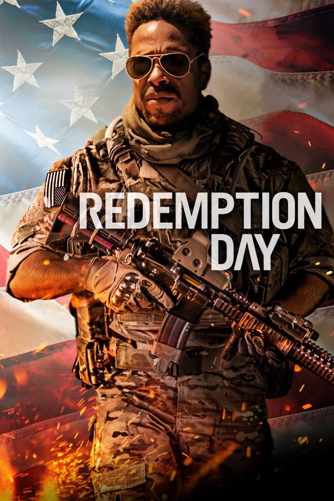 Día de redención (2021) HD 1080p Español