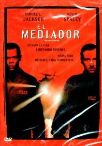 El Mediador (1998) HD 1080p Latino