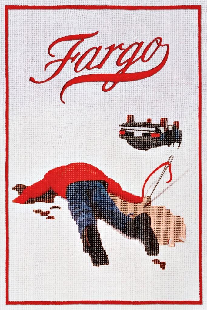 Fargo (1996) HD 1080p Latino