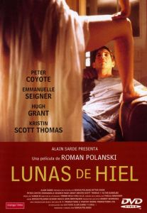 Lunas de hiel (1992) HD 1080p Latino