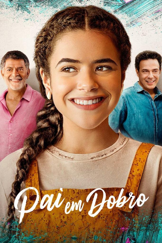 Padre por duplicado (2021) HD 1080p Latino