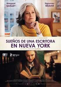 Sueños de una escritora en Nueva York (2021) HD 1080p Español