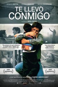 Te llevo conmigo (2020) HD 1080p Latino