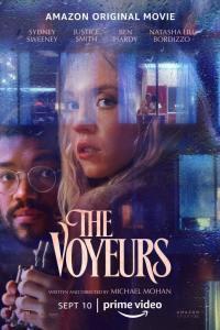 The Voyeurs (2021) HD 1080p Latino