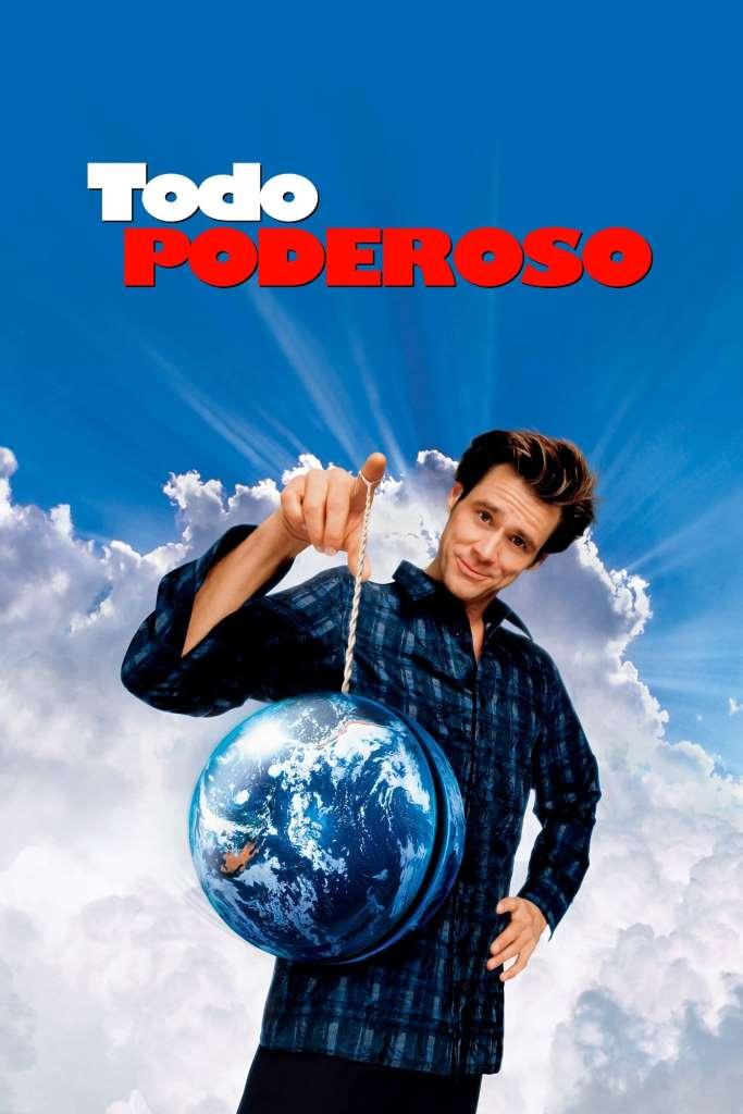 Todopoderoso (2003) HD 1080p Latino