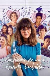 Confesiones de una chica invisible (2021) HD 1080p Latino