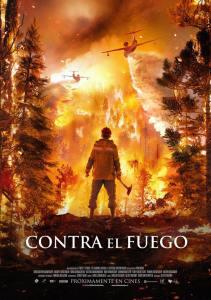 Contra el Fuego (2020) HD 1080p Latino