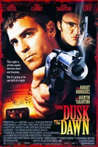 Del crepúsculo al amanecer (1996) HD 1080p Latino