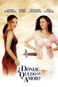 ¿Dónde quedó el amor? (2000) HD 1080p Latino