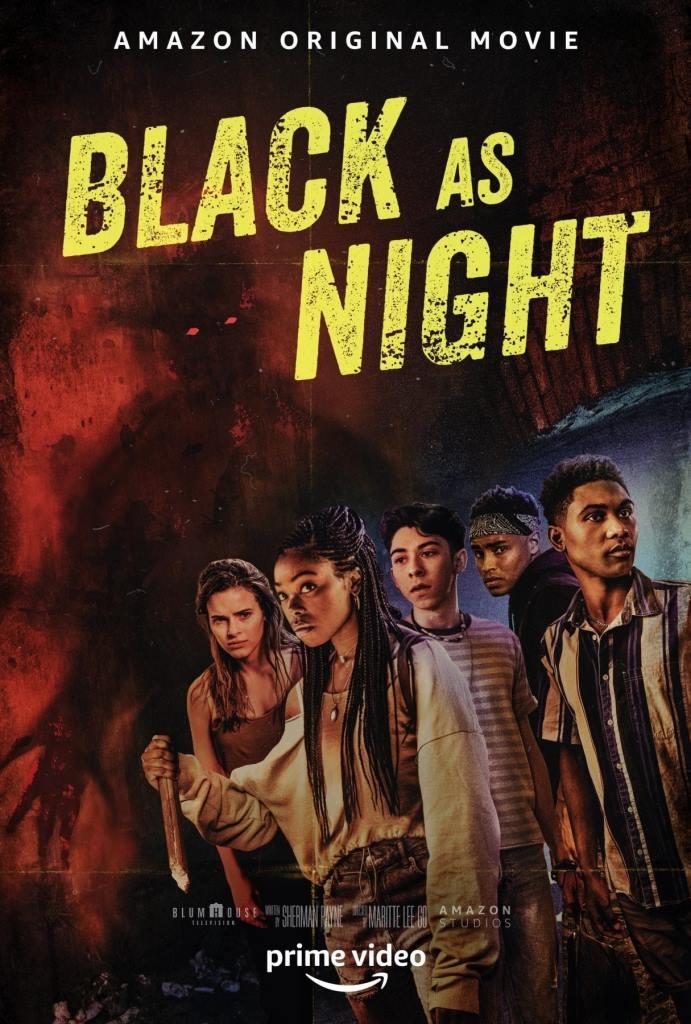 En la oscuridad de la noche (2021) HD 1080p Latino