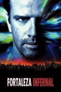 Fortaleza infernal (1992) HD 1080p Latino