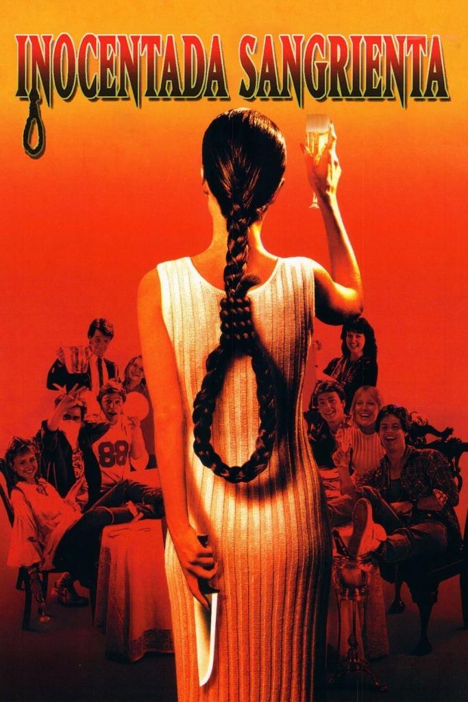 Inocentada sangrienta (1986) HD 1080p Latino