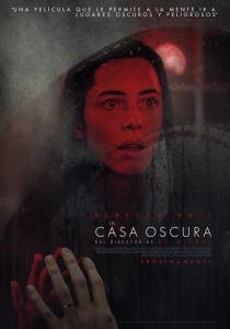 La casa oscura (2021) HD 1080p Latino