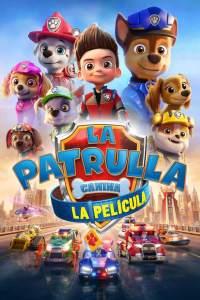 La patrulla canina: la película (2021) HD 1080p Latino