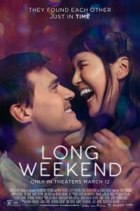 Largo fin de semana (2021) HD 1080p Latino
