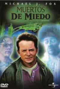 Muertos de miedo (1996) HD 1080p Latino