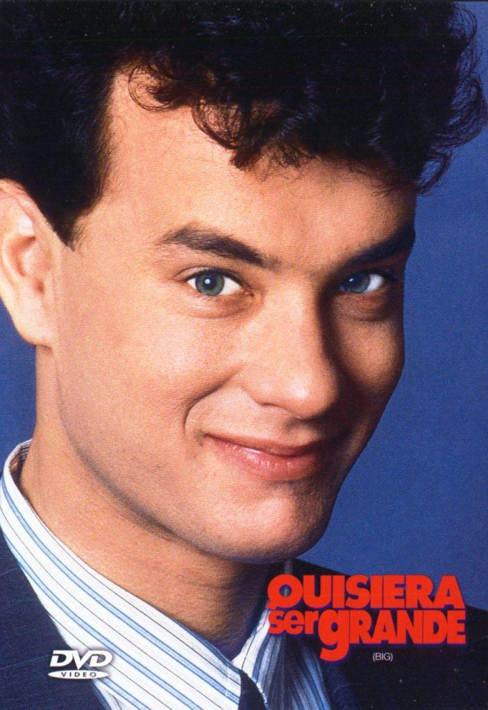 Quisiera ser grande (1988) HD 1080p Latino