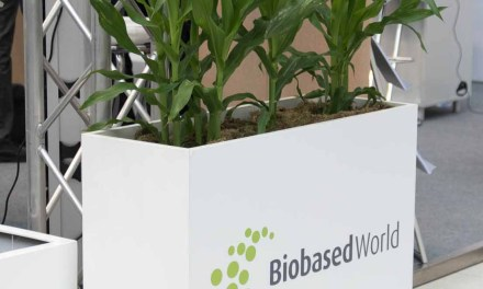 Biobased World does not host 2017