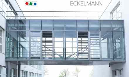 Automation partner Eckelmann celebrates 40. birthday