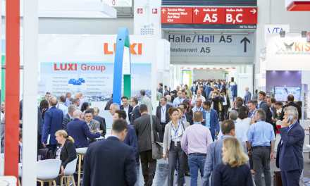 Chemspec Europe: Positive Bilanz