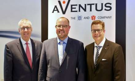 Aventus: New specialist in packaging technology