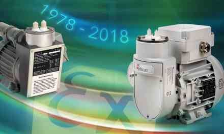 Atex sample gas pumps since 40 years at Buhler Technologies
