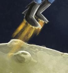 raketbotten