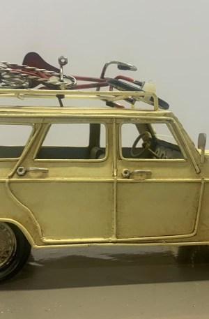 Modellino auto vintage