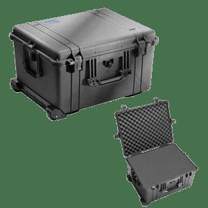 73 Liter Protective Medical Case