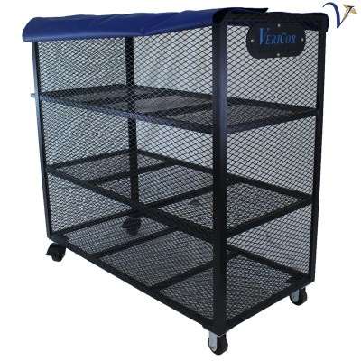 Decon Equipment Organizer MC-DEO