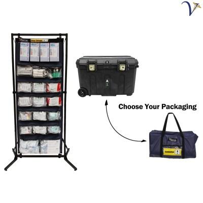 Respiratory Therapy Medical Kit Module (MK-RT)