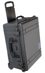 63 Liter Medical Equipment Response Case-Up