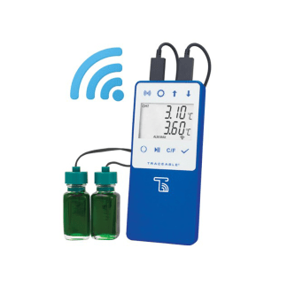 6500 TraceableLIVE®-Dual-Zone-Temp-Monitoring-&-Data-Logger-Kit